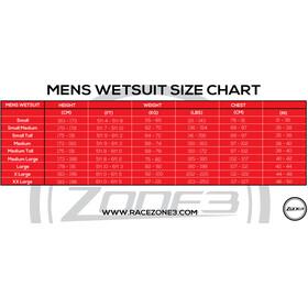 Zone3 Vanquish Wetsuit Men